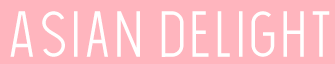 Asian Delights logo